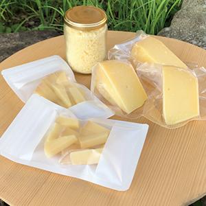 蔵熟成ゴーダチーズセット