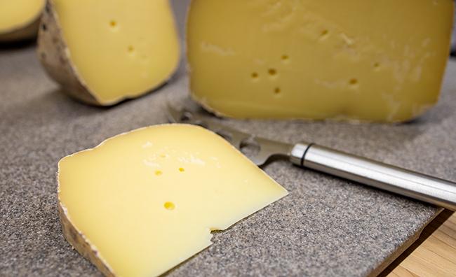 チーズ ゴーダ ゴーダチーズの作り方2